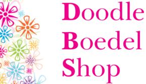 Doodle Boedel Shop