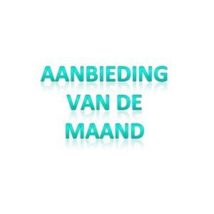 *** AANBIEDING ***